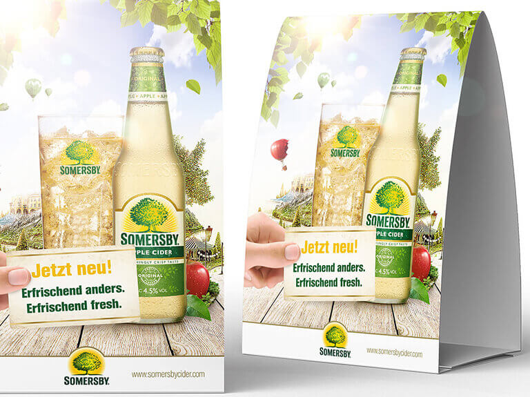 Somersby Cider - Carlsberg Group